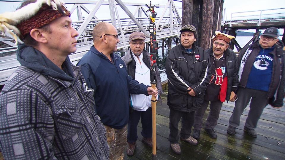 ctn news: fish farm eviction notice